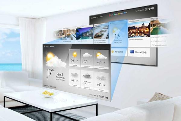 Software gestión de contenidos hotel