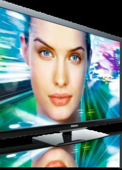 TV y Monitores de gran formato