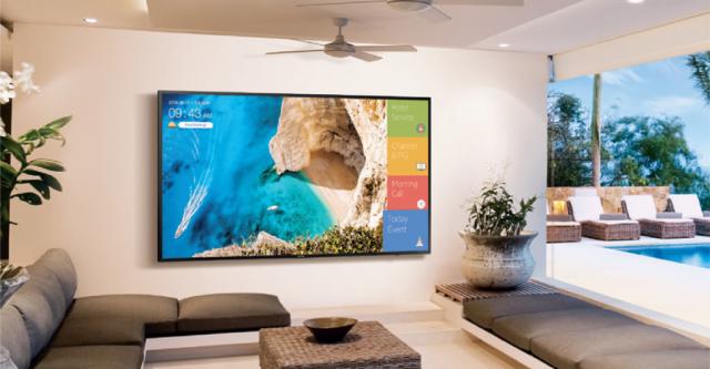 Equipos audiovisuales, software de gestión y pequeño electrodoméstico para Hoteles y Hospitales.