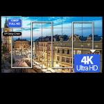 Videowalls